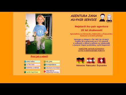 www.aupair-nemecko.cz