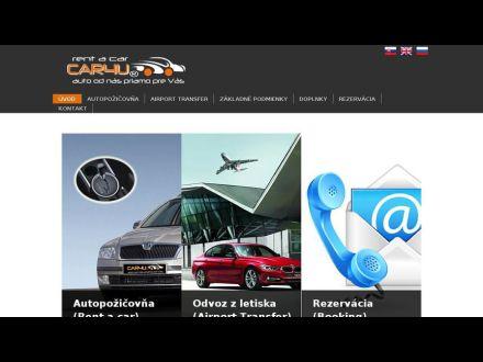 www.car4u.sk