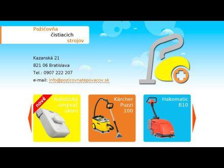 www.pozicovnatepovacov.sk