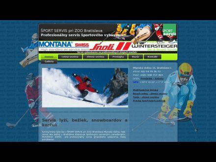 www.sport-servis.sk