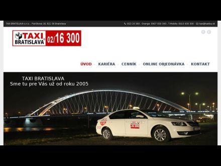 www.taxiba.sk
