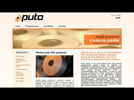 www.puto.sk