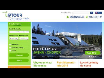 www.liptour.sk