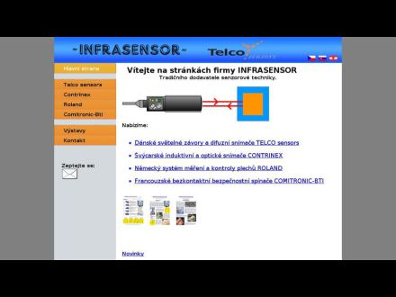 www.infrasensor.cz