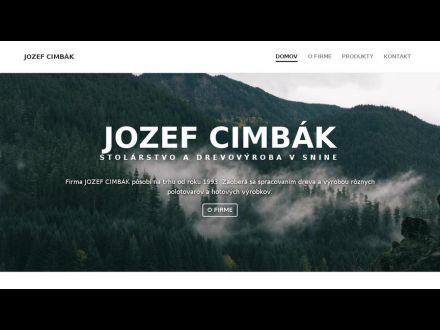 www.cimbak.sk