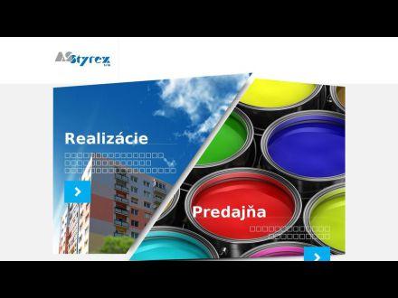 www.asstyrex.sk