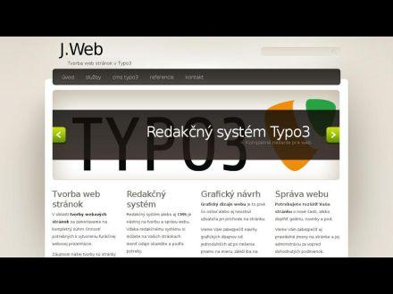www.jdotweb.sk