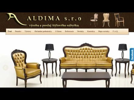 www.aldima.sk