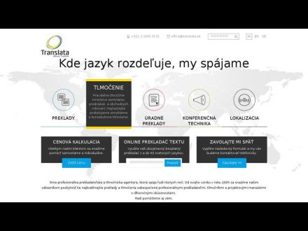 www.translata.sk