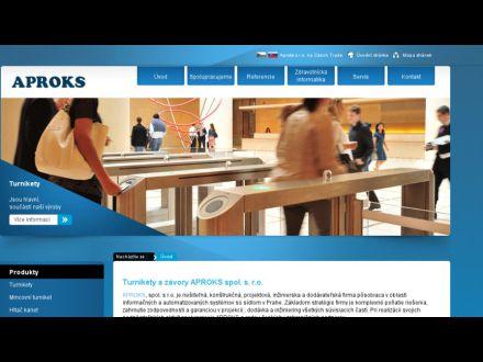 www.aproks.sk
