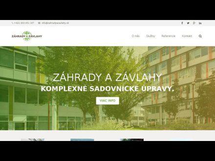 www.zahradyazavlahy.sk