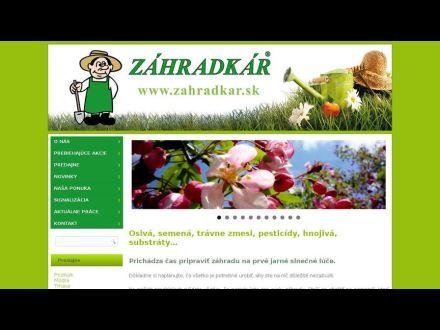www.zahradkar.sk