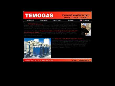 www.temogas.sk