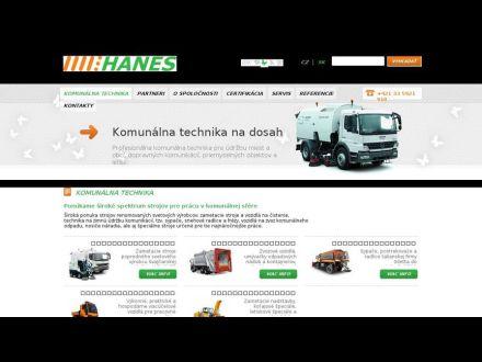 www.hanes-slovakia.sk