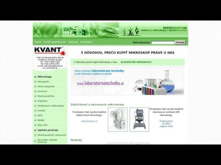 www.mikroskopy.sk