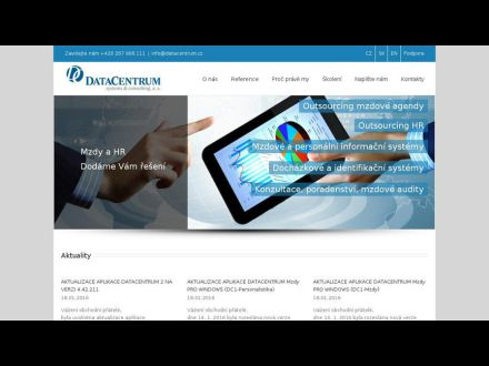 www.datacentrum.cz
