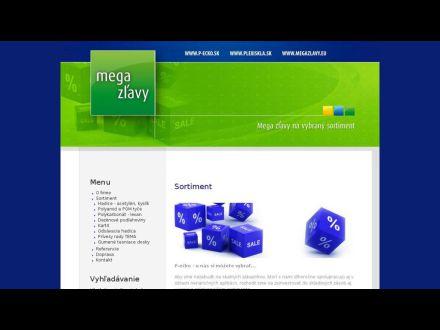 www.megazlavy.eu