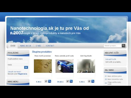 www.nanotechnologia.sk