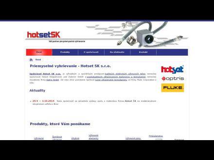 www.hotset.sk