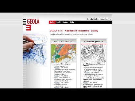 www.geola.sk