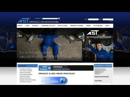 www.astza.com
