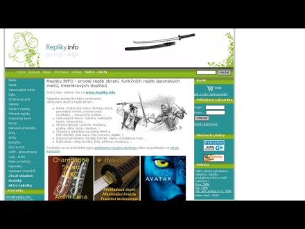www.repliky.info