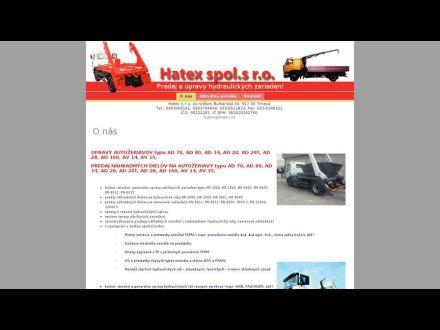 www.hatex.sk