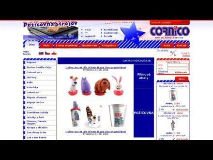 www.cornico.eu