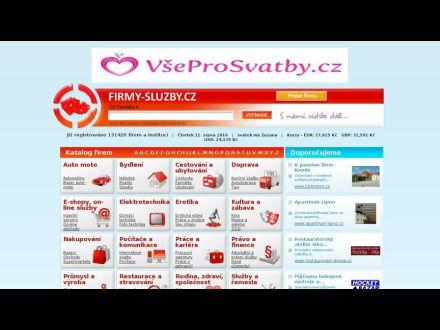 www.firmy-sluzby.cz