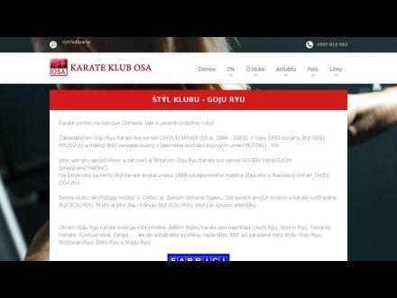 www.kkosa.sk