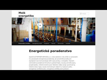 www.malaenergetika.sk
