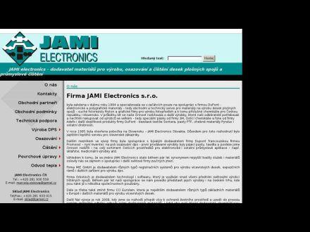 www.jami.sk