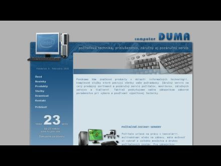 www.duma.sk