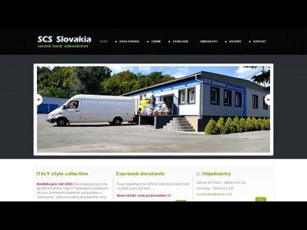 www.scs-slovakia.sk
