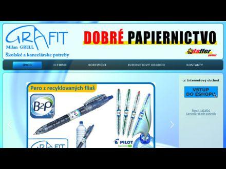 www.grafit.sk