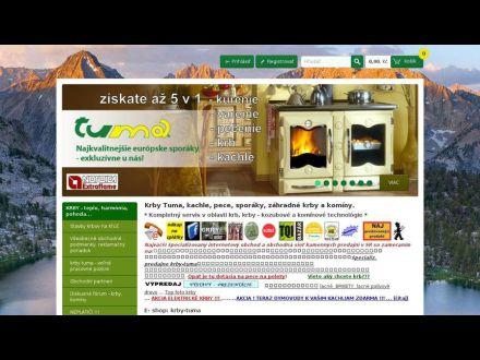 www.krby-tuma.sk
