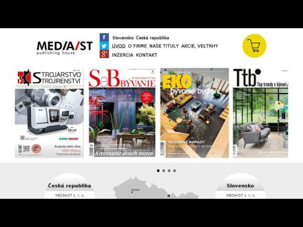 www.mediast.sk