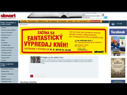 www.slovart.sk
