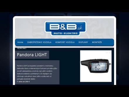 www.bb-autoelektro.sk