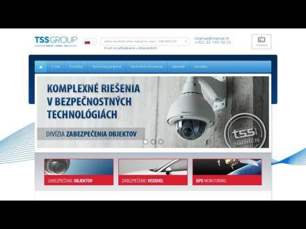 www.tssgroup.sk