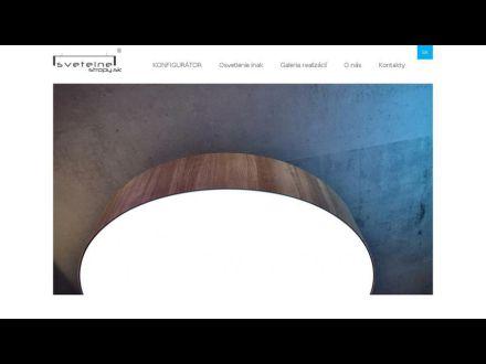 www.svetelnestropy.sk