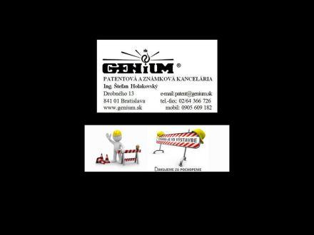 www.genium.sk