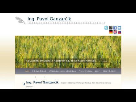 www.pganzarcik.sk