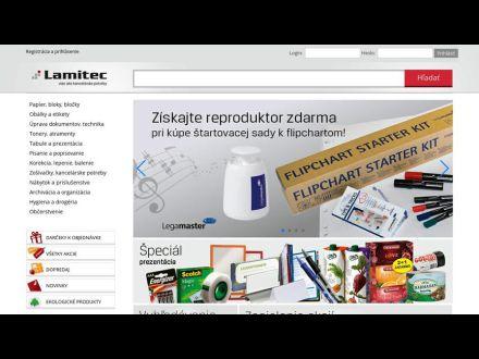 www.lamitec.sk