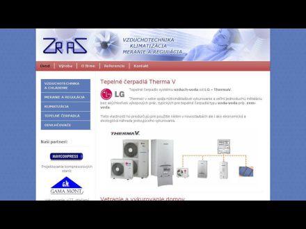 www.zras.sk