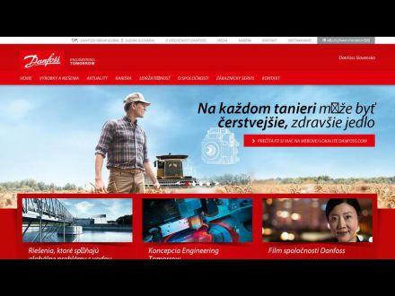 www.danfoss.sk