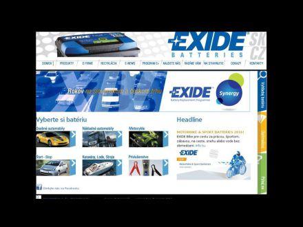 www.exide.sk