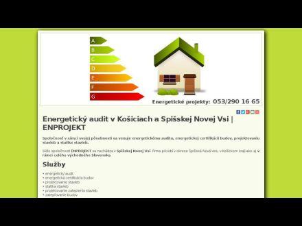 www.energetickyaudit-enprojekt.sk