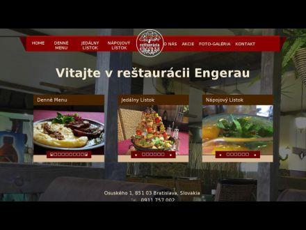 www.engerau.sk