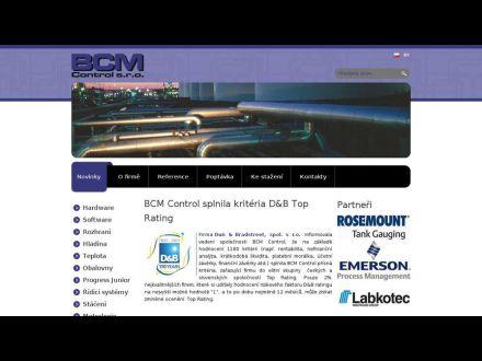 www.bcmcontrol.cz